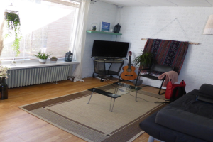 For rent: Room Jan Evertsenstraat, Tilburg - 1