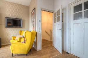Te huur: Appartement Hanspoort, Dokkum - 1