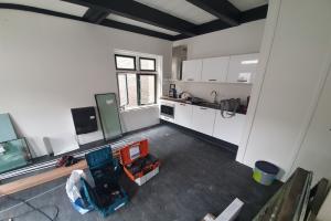 For rent: Apartment Tuinen, Leeuwarden - 1