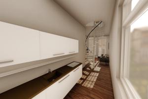 Bekijk appartement te huur in Groningen Gedempte Kattendiep, € 1250, 60m2 - 393760. Geïnteresseerd? Bekijk dan deze appartement en laat een bericht achter!
