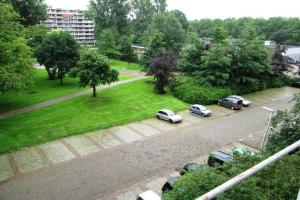 Bekijk studio te huur in Rotterdam R. Kochplaats, € 370, 30m2 - 344669. Geïnteresseerd? Bekijk dan deze studio en laat een bericht achter!