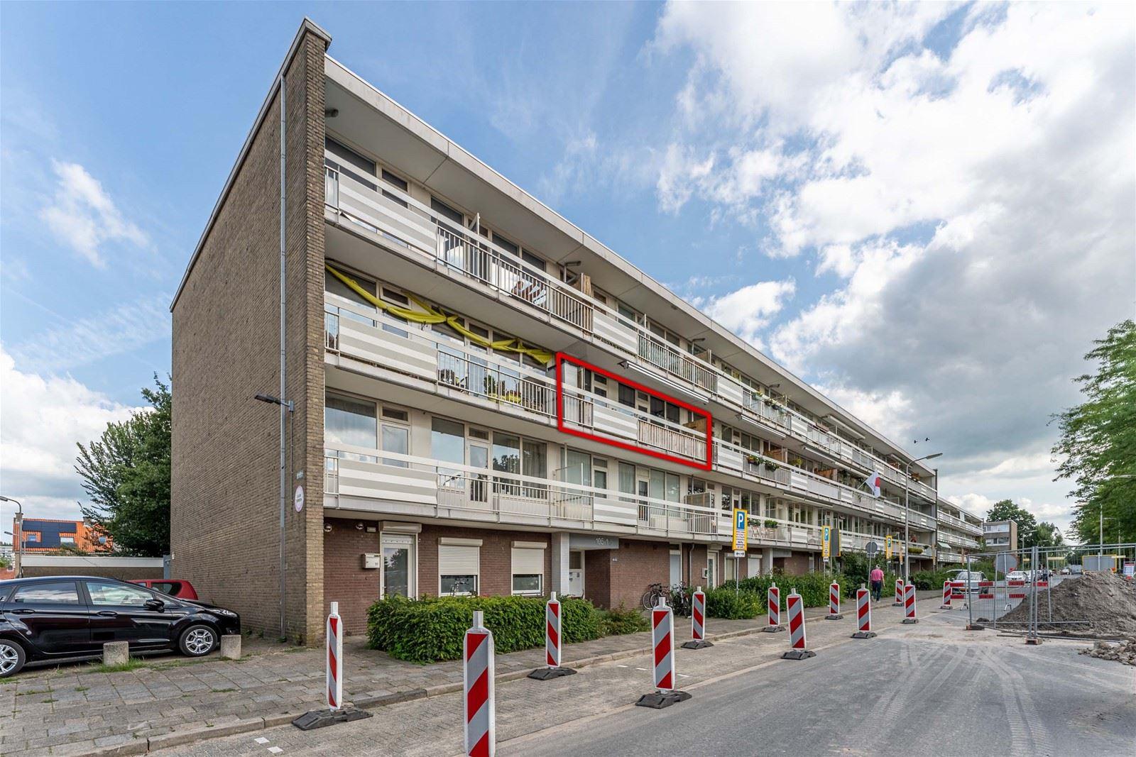 Te huur: Appartement Zangvogelweg, Amersfoort - 18
