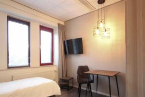 Te huur: Studio Dokter van Deenweg, Zwolle - 1