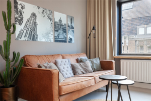 View apartment for rent in Utrecht Potterstraat, € 1095, 40m2 - 400616. Interested? check out this apartment and leave a message!