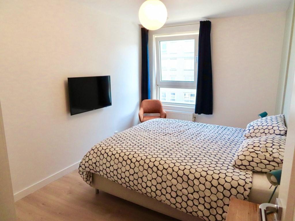 Te huur: Appartement Gevers Deynootweg, Den Haag - 21