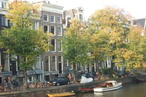 Bekijk studio te huur in Amsterdam Singel, € 1375, 40m2 - 344022. Geïnteresseerd? Bekijk dan deze studio en laat een bericht achter!