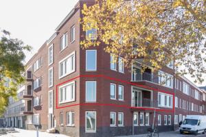Bekijk appartement te huur in Rotterdam Hellevoetstraat, € 1495, 95m2 - 357285. Geïnteresseerd? Bekijk dan deze appartement en laat een bericht achter!