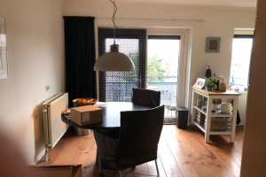 For rent: Apartment Parkweg, Ede - 1