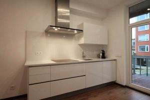 Te huur: Appartement Korbootstraat, Den Haag - 1