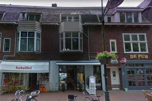 For rent: House Kerkstraat, Haren Gn - 1