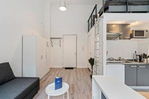 Te huur: Studio Nieuwe Binnenweg, Rotterdam - 1