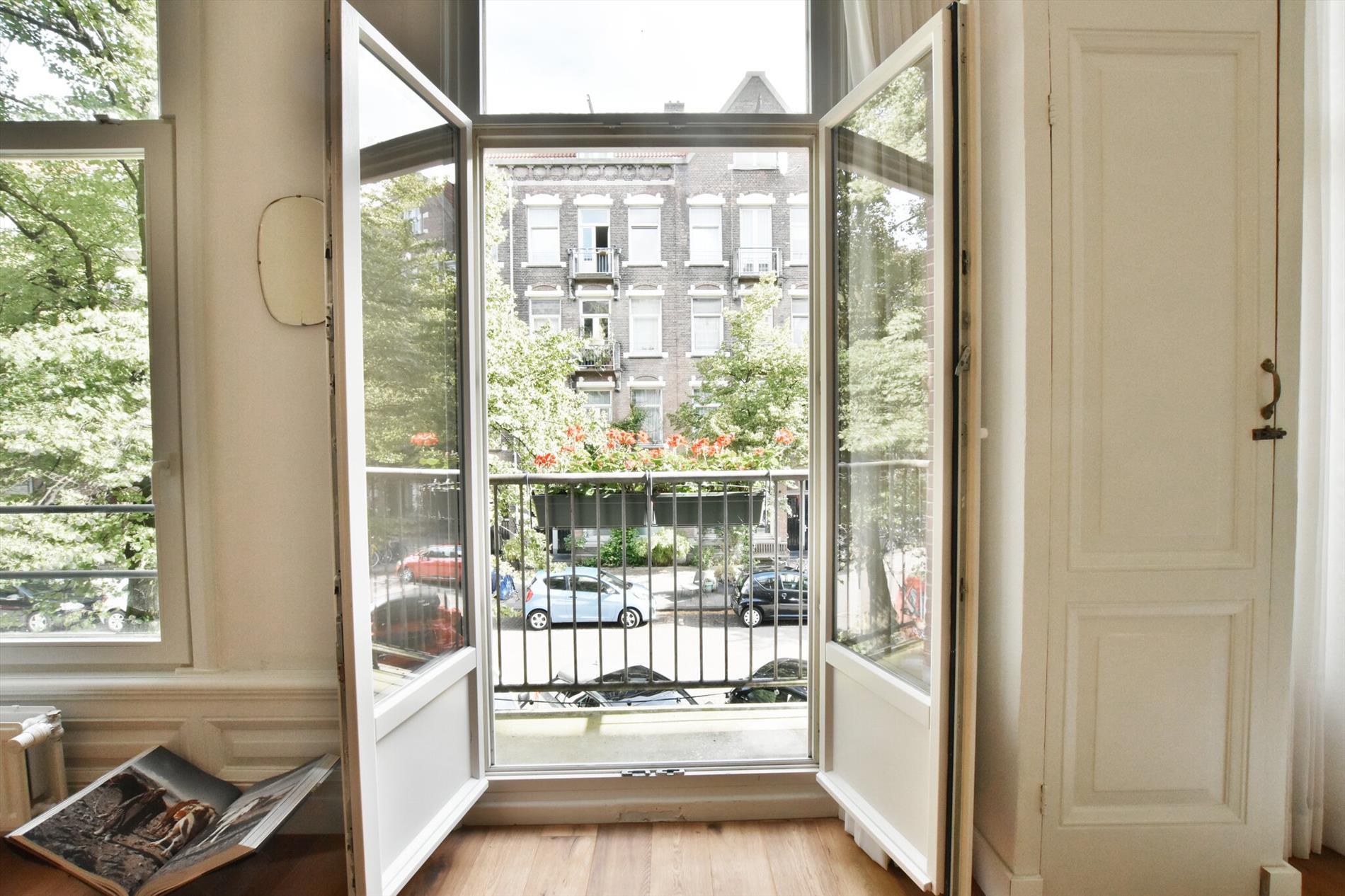 Te huur: Appartement Andreas Bonnstraat, Amsterdam - 3