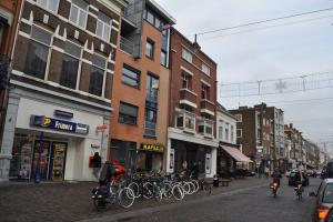 Bekijk appartement te huur in Arnhem Steenstraat: Appartement - € 795, 70m2 - 339034