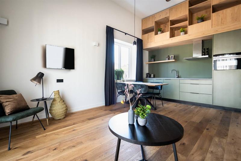Te huur: Appartement Doornboomstraat, Oost West En Middelbeers - 5