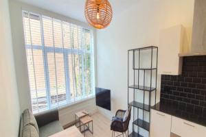 Te huur: Appartement Van der Palmstraat, Rotterdam - 1
