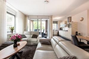Te huur: Appartement Contrefort, Drunen - 1