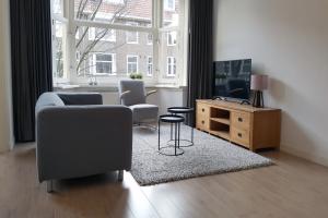 Te huur: Appartement Van Walbeeckstraat, Amsterdam - 1