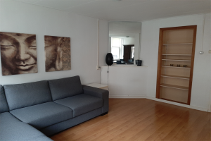 For rent: Apartment Jasper Leijnsenstraat, Amsterdam - 1