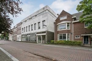 Bekijk kamer te huur in Breda Ginnekenweg, € 455, 20m2 - 342041. Geïnteresseerd? Bekijk dan deze kamer en laat een bericht achter!