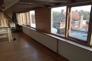 View room for rent in Arnhem Johan de Wittlaan, € 425, 15m2 - 377662. Interested? check out this room and leave a message!