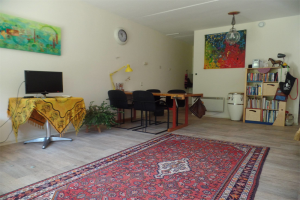 Te huur: Appartement Park Boswijk, Doorn - 1