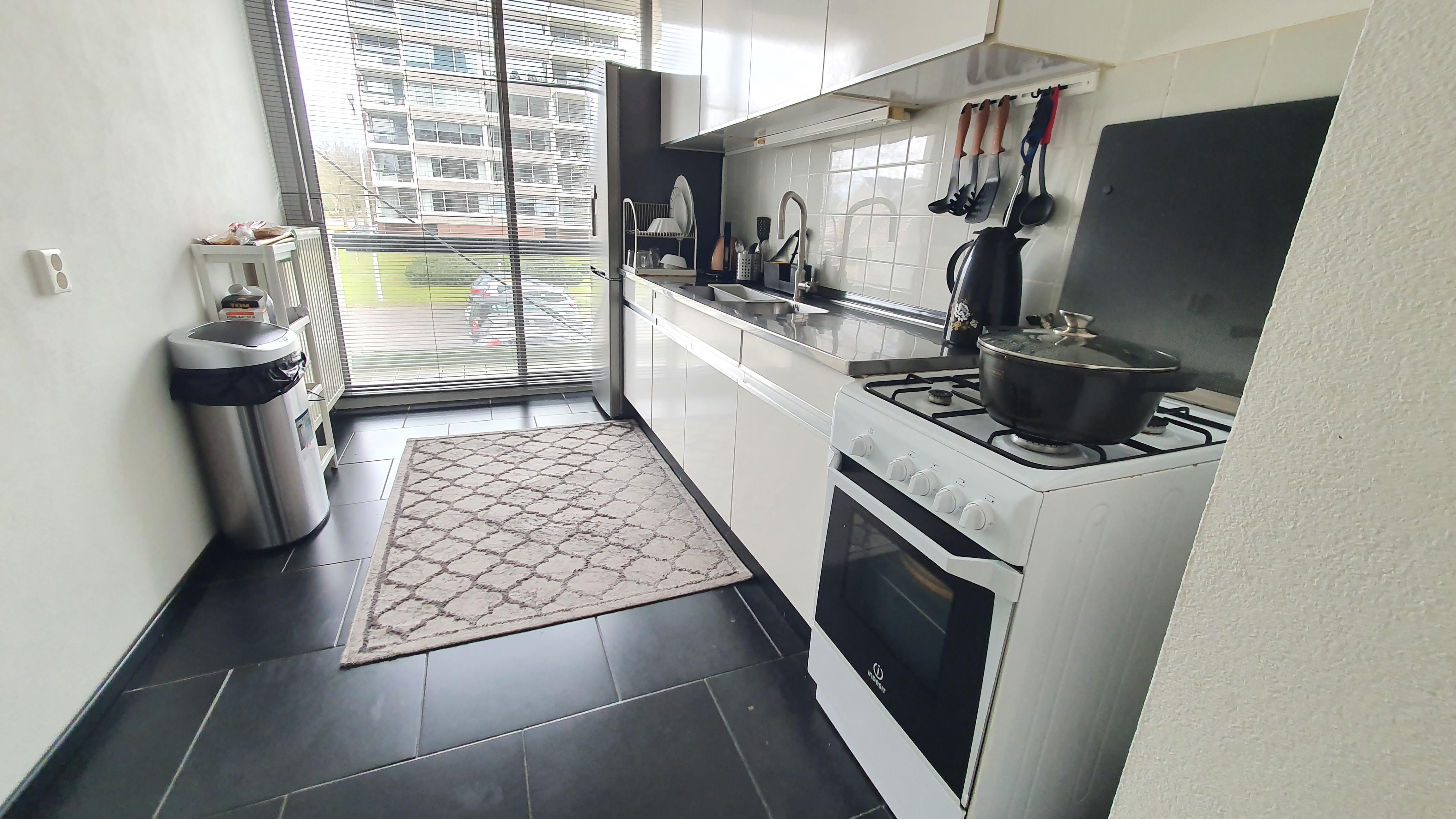For rent: Apartment Verdiweg, Amersfoort - 11