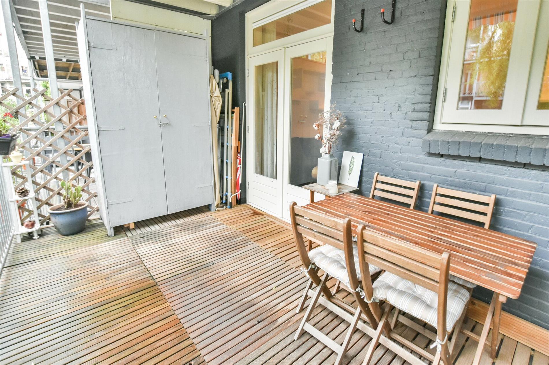 Te huur: Appartement Madurastraat, Amsterdam - 9