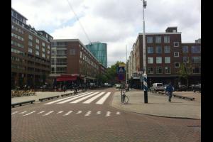 Bekijk appartement te huur in Rotterdam Binnenrotte: Appartement - € 1495, 95m2 - 293452