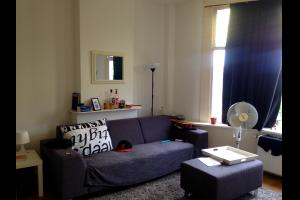 Bekijk studio te huur in Rotterdam Taandersstraat: Comfortable studio - € 710, 25m2 - 310474