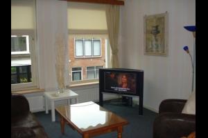 Bekijk appartement te huur in Haarlem Gedempte Voldersgracht, € 925, 50m2 - 287693. Geïnteresseerd? Bekijk dan deze appartement en laat een bericht achter!
