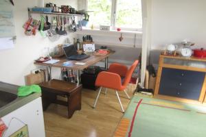 For rent: Studio Onder de Linden, Arnhem - 1