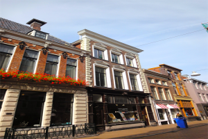 View apartment for rent in Groningen O.K.i.'. Jatstraat, € 1282, 100m2 - 364737. Interested? check out this apartment and leave a message!