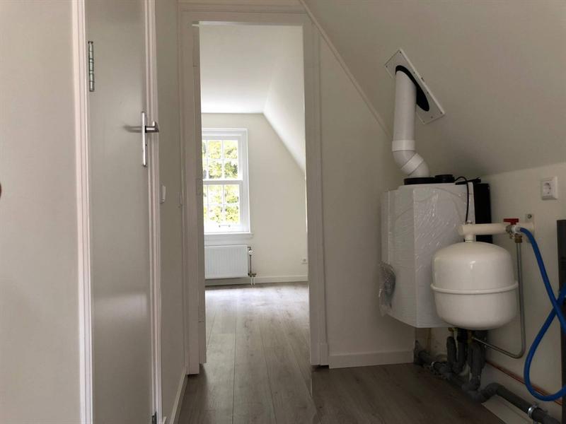 Te huur: Appartement Elisabeth Gasthuishof, Leiden - 4