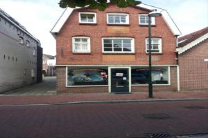 Bekijk studio te huur in Dokkum Oostersingel, € 375, 20m2 - 392718. Geïnteresseerd? Bekijk dan deze studio en laat een bericht achter!