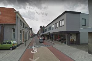 Bekijk kamer te huur in Waalwijk Grotestraat: Room to let in Waalwijk ! - € 450, 45m2 - 351541