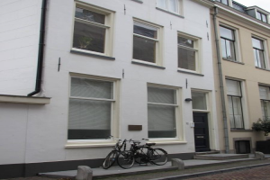 View studio for rent in Utrecht Brigittenstraat, € 1050, 27m2 - 367817. Interested? check out this studio and leave a message!