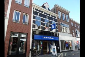 Bekijk appartement te huur in Breda Ginnekenstraat, € 995, 75m2 - 260220