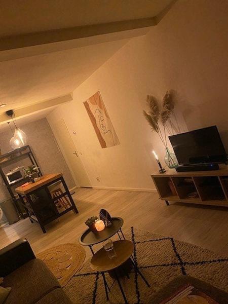 Te huur: Appartement Spoorstraat, Gouda - 4