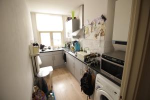 Te huur: Appartement IJselstraat, Amsterdam - 1