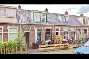Bekijk woning te huur in Leeuwarden Cambuurstraat, € 550, 65m2 - 326655. Geïnteresseerd? Bekijk dan deze woning en laat een bericht achter!