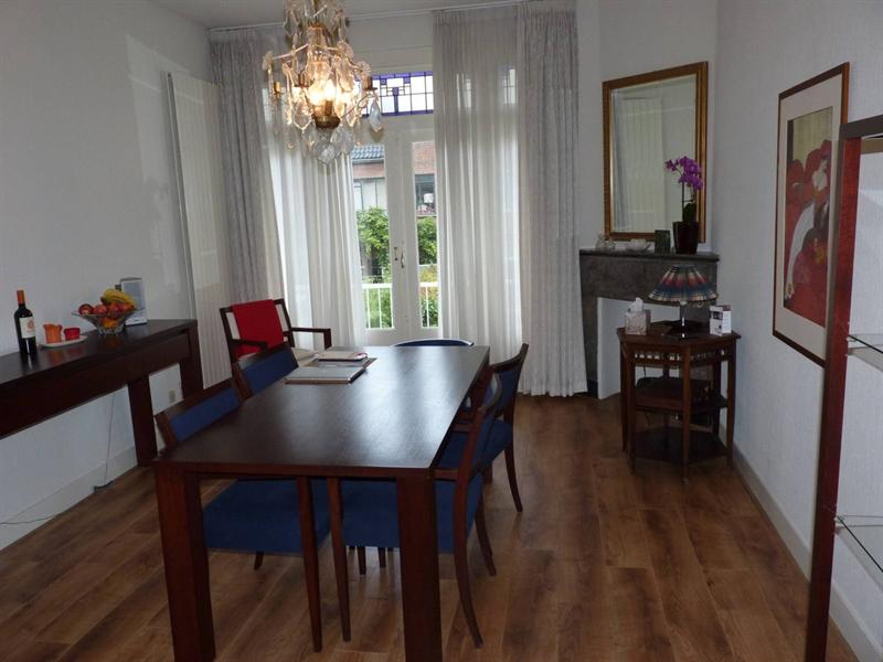 Te huur: Appartement Paul Gabrielstraat, Den Haag - 13