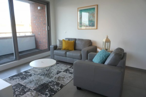 Bekijk appartement te huur in Den Haag Zeesluisweg, € 1200, 65m2 - 323767. Geïnteresseerd? Bekijk dan deze appartement en laat een bericht achter!