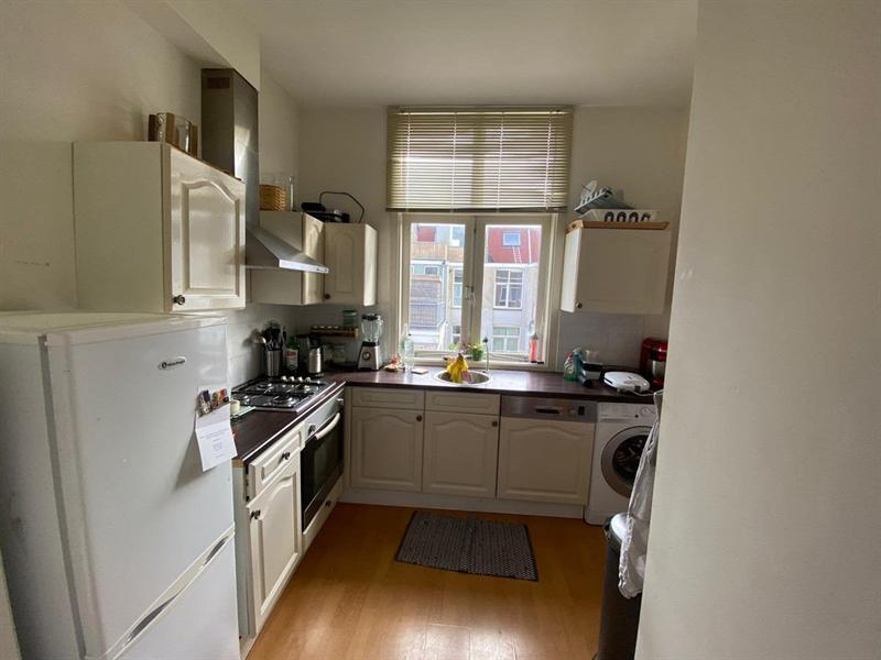 Te huur: Appartement Nicolaas Tulpstraat, Den Haag - 4