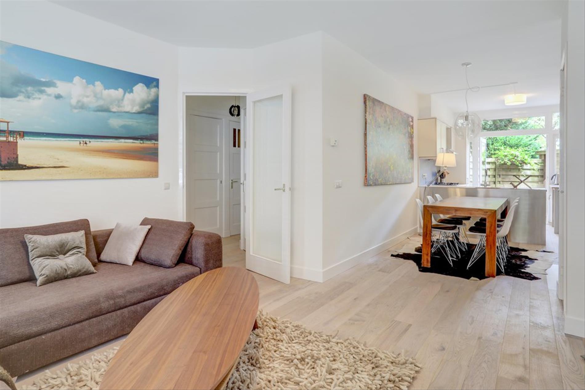 Te huur: Appartement Hectorstraat, Amsterdam - 1