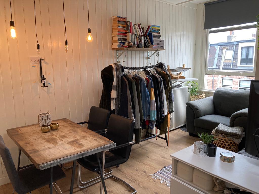 For rent: Room Hendrik van Viandenstraat, Amersfoort - 1