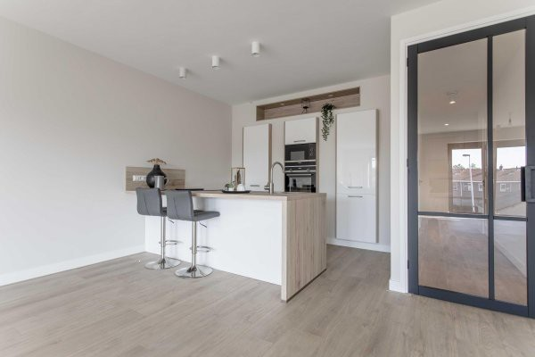 For rent: Apartment Emmastraat, Rozenburg Zh - 7