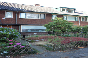 View house for rent in Amersfoort Soesterweg, € 1250, 101m2 - 370410. Interested? check out this house and leave a message!