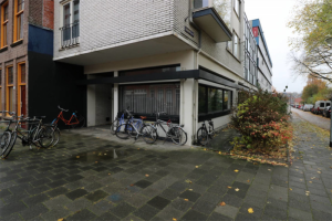 View studio for rent in Groningen Oosterweg:  - € 750, 30m2 - 356537