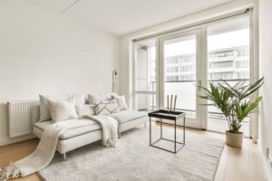 Te huur: Appartement August Allebeplein, Amsterdam - 1