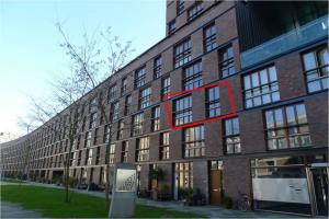 Bekijk appartement te huur in Amsterdam Funenpark: Prachtig gemeubileerd appartement in een modern gebouw  - € 1850, 85m2 - 347116
